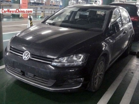 New Volkswagen plant in China to open in September