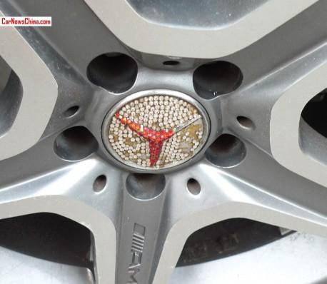 mercedes-c63-shiny-grille-3