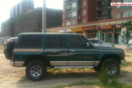 nissan-patrol-china-green-2