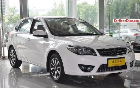SouEast V6 will get a 1.5 turbo for the China car market