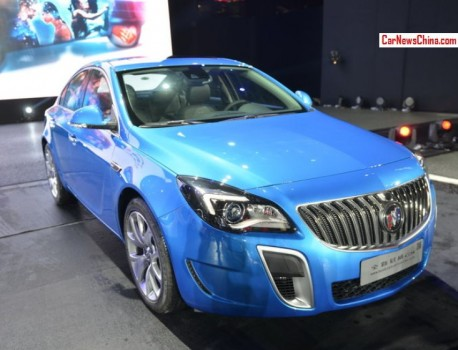 buick-regal-china-launch-2