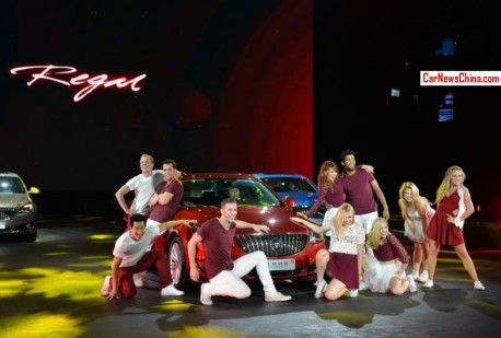 buick-regal-china-launch-3