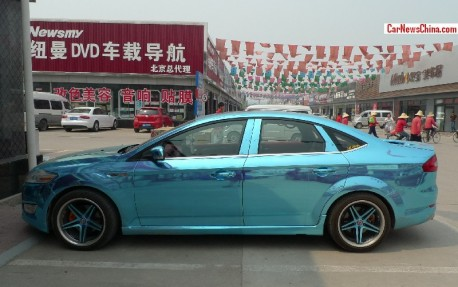 ford-mondeo-shiny-blue-2