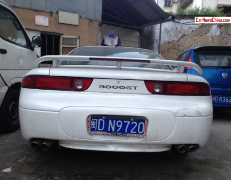 mitsubishi-3000gt-china-3