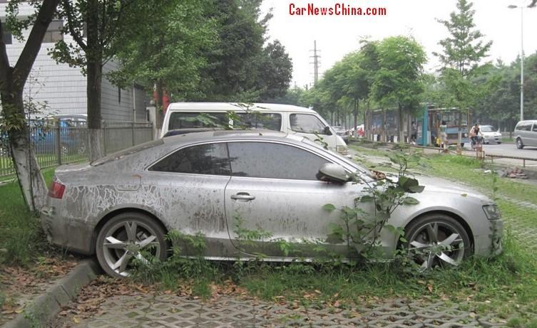 China kaya sangat