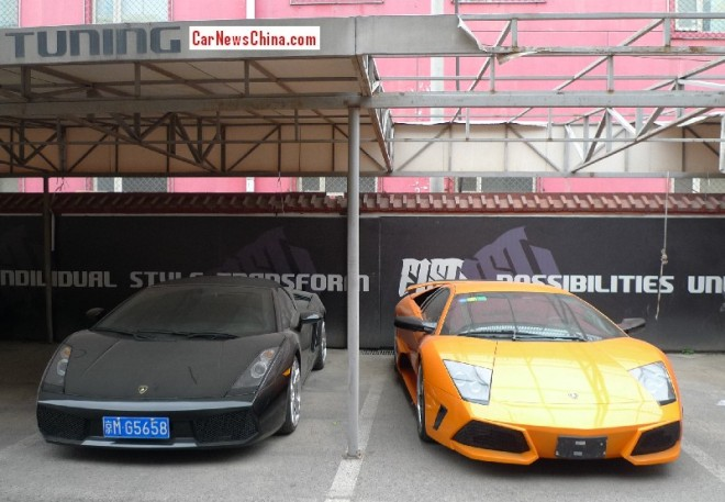 lamborghini-murcielago-orange-china-3