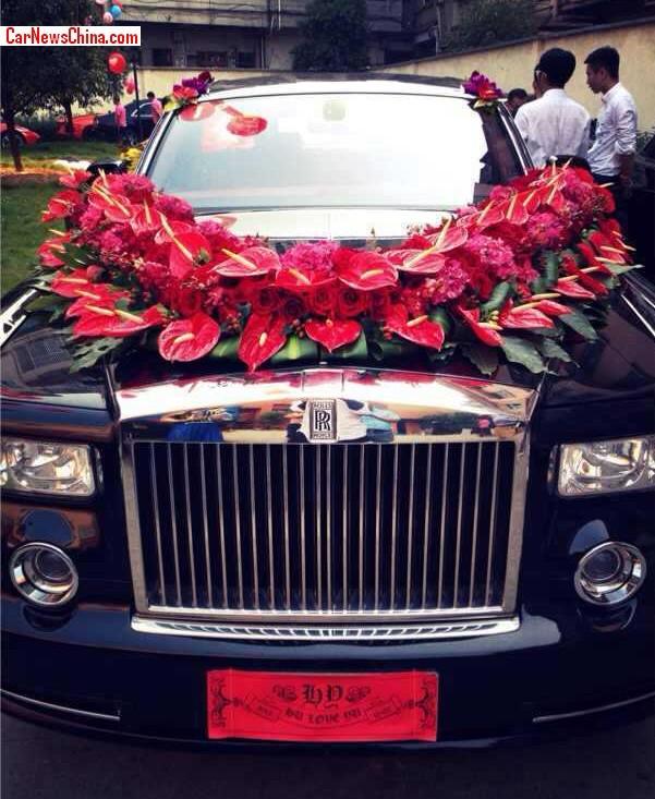 super-car-wedding-china-4