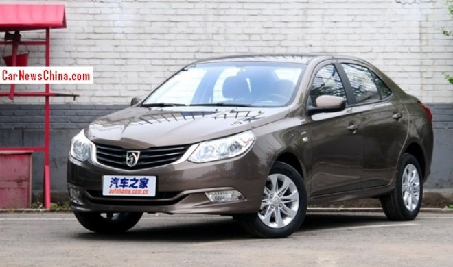 Wuling Baojun 630 will be exported to Africa as the Chevrolet Optra