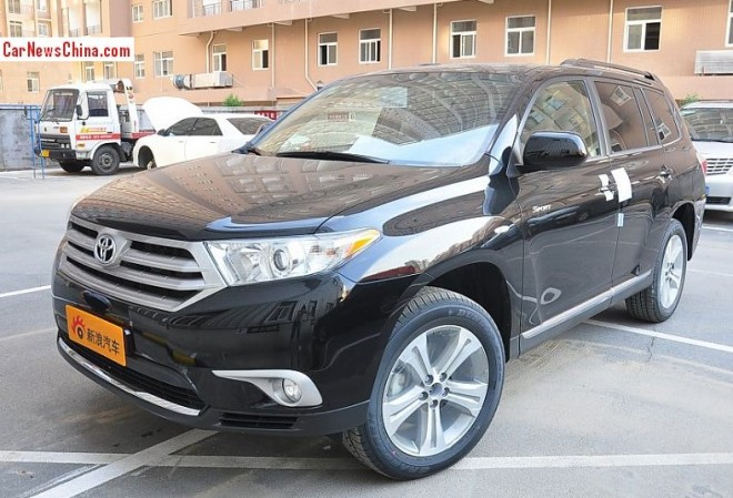 toyota-highlander-china-2