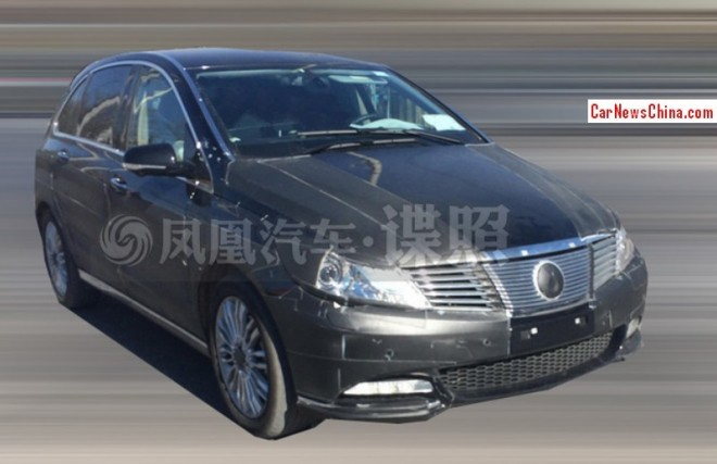 BYD-Daimler Denza EV is getting Ready for the China car market