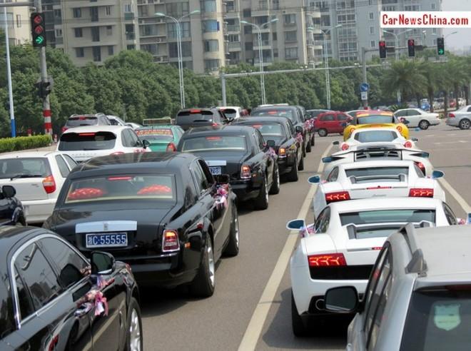 china-super-car-wedding-4