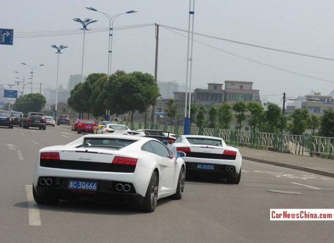 china-super-car-wedding-6