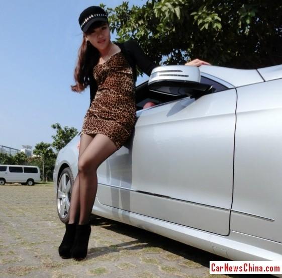 china-tiger-benz-girl-4