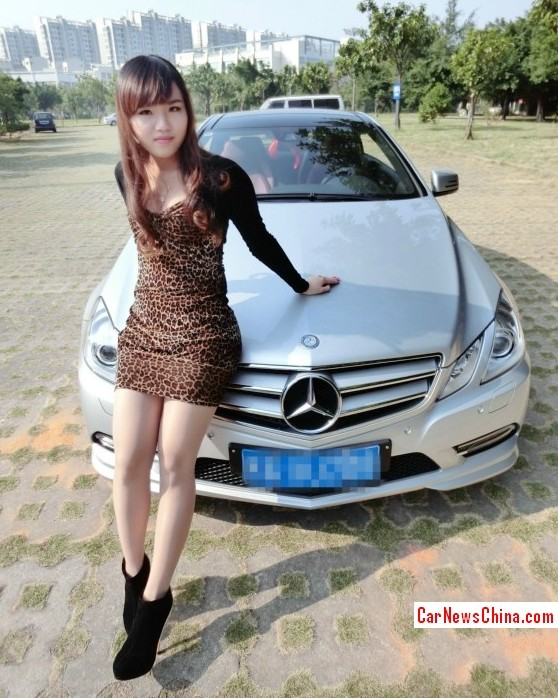 china-tiger-benz-girl-5