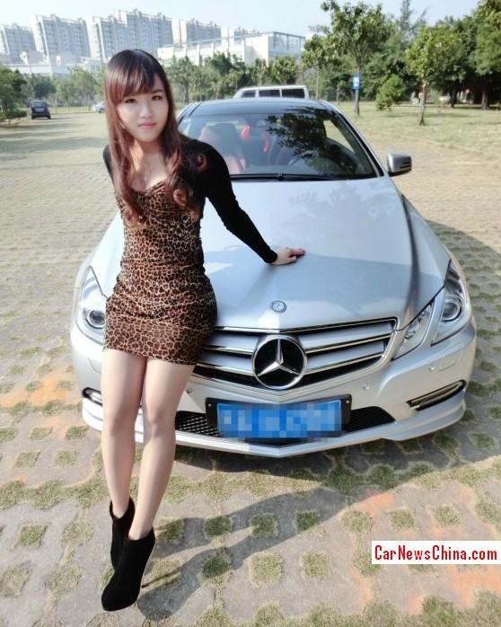 china-tiger-benz-girl-5