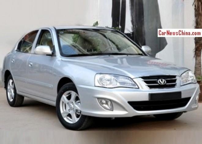 Beijing-Hyundai Shouwang 500e EV will be launched in early 2014