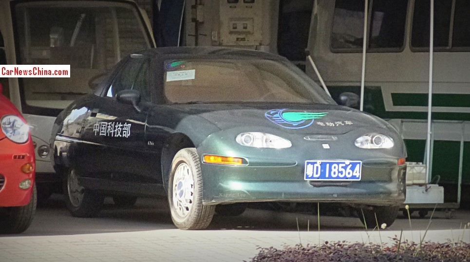 Gallery Cars From The Walking Dead 2 in addition Birth of an icon tvr speed 12 as well Mitsubishi Evo 9 Wallpaper additionally General Motors Ev1 Pops Up In China Times Two as well 3. on abandoned toyota