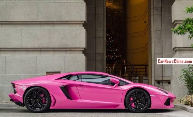 lamborghini-aventador-china-pink-2