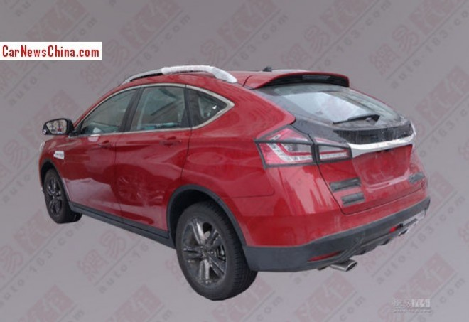 luxgen-u6-china-red-2