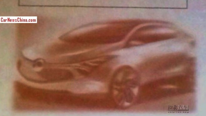 New BYD S9 will be a Fast hybrid SUV