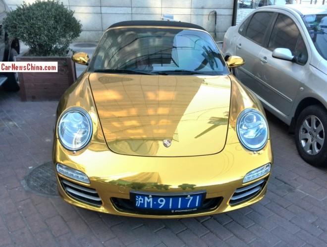 porsche-911-shiny-gold-china-3