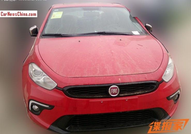 2014 - [Fiat] Ottimo - Page 3 Fiat-ottimo-sport-china-1