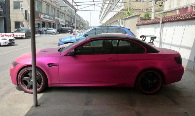 bmw-m3-pink-china-3