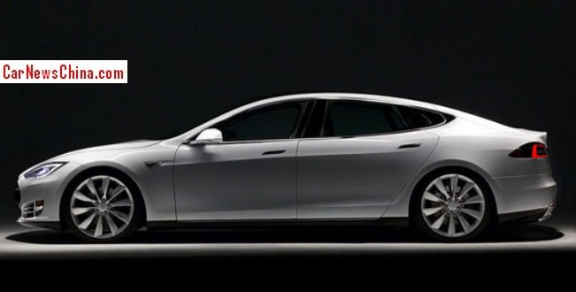 tesla model s is going long wheelbase for the chinese car. Black Bedroom Furniture Sets. Home Design Ideas