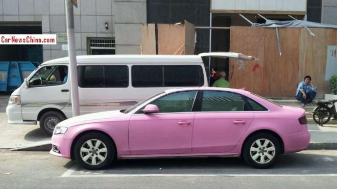 audi-a4l-pink-china-3