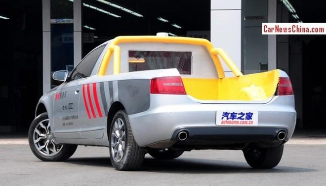 audi-a6l-pickup-truck-china-3