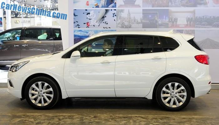 Buick Envision China 28 2