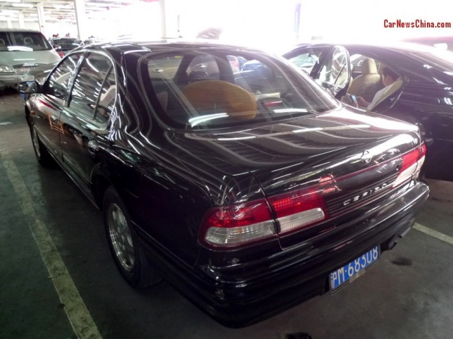 nissan-cefiro-china-3