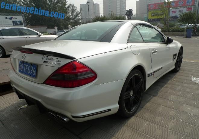 benz-sl63-amg-china-5
