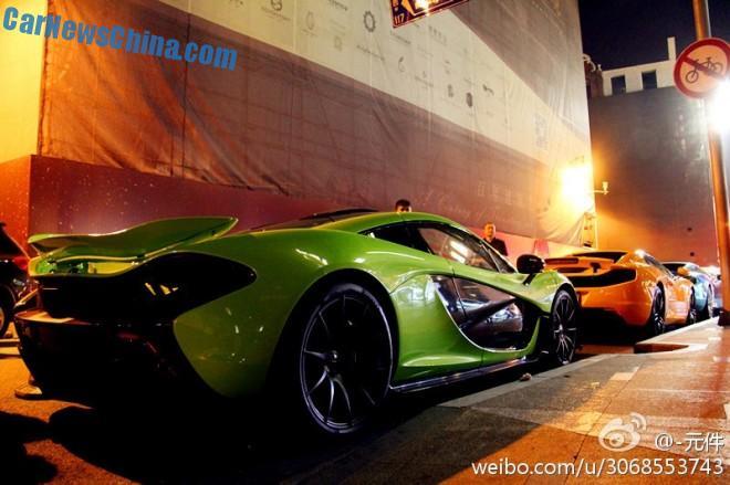mclaren-p1-china-green-3