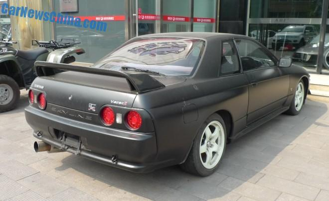 nissan-r32-gtr-china-4