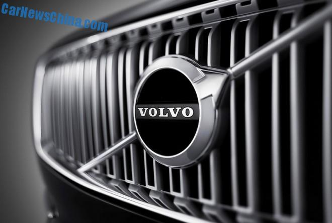 Volvo working on 'S90L' exclusively for the Chinese car market