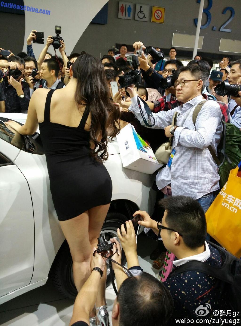show girls ass Car