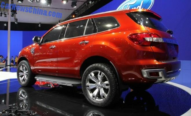 ford-everest-china-launch-2