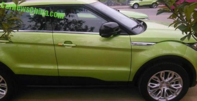landwind-x7-china-green-2