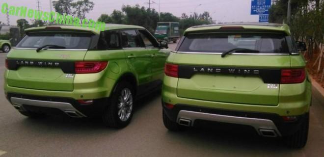 landwind-x7-china-green-3