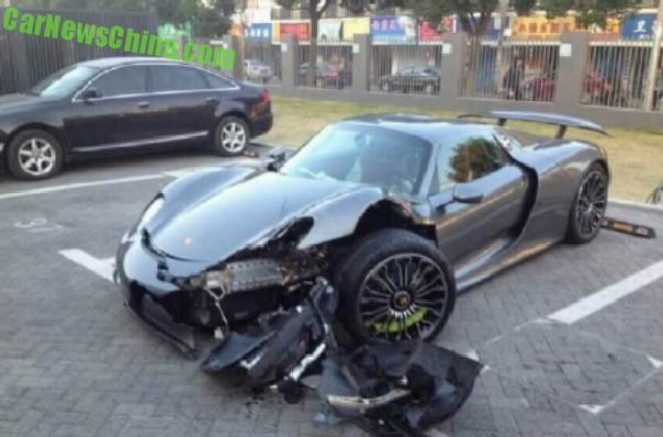 porsche-918-crash-china-8