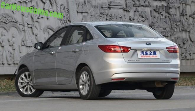 ford-escort-china-launch-7