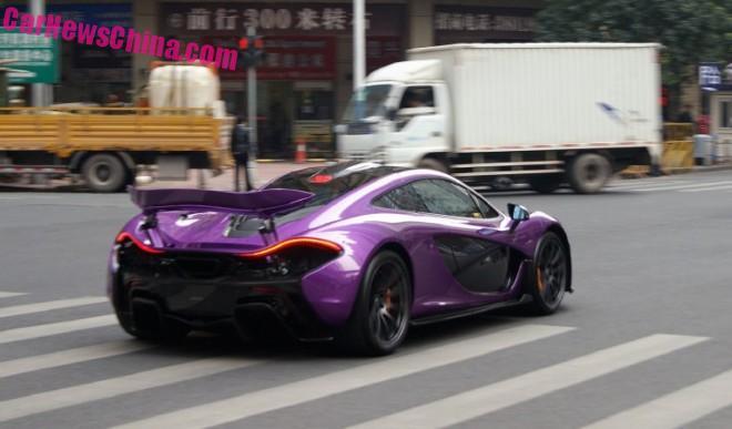 mclaren-p1-purple-china-3