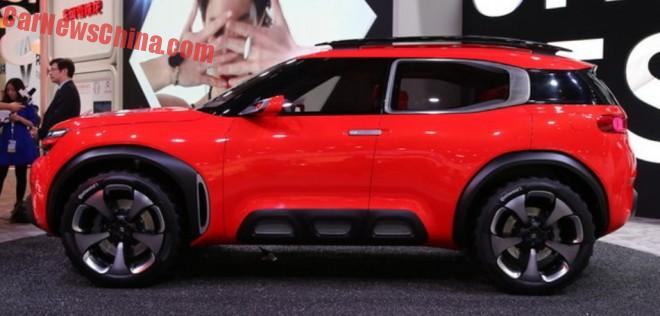 citroen-aircross-china-shanghai-1-2