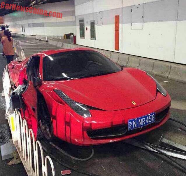 lamborghini-ferrari-crash-china-2a