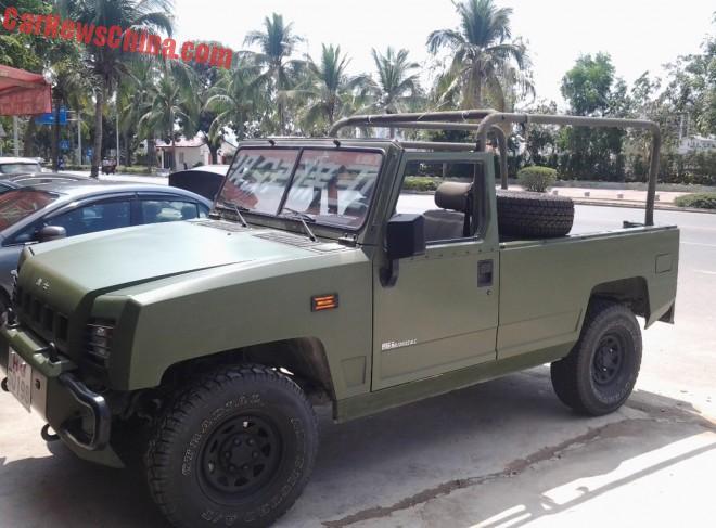 beijing-zhanqi-pickup-hainan-5