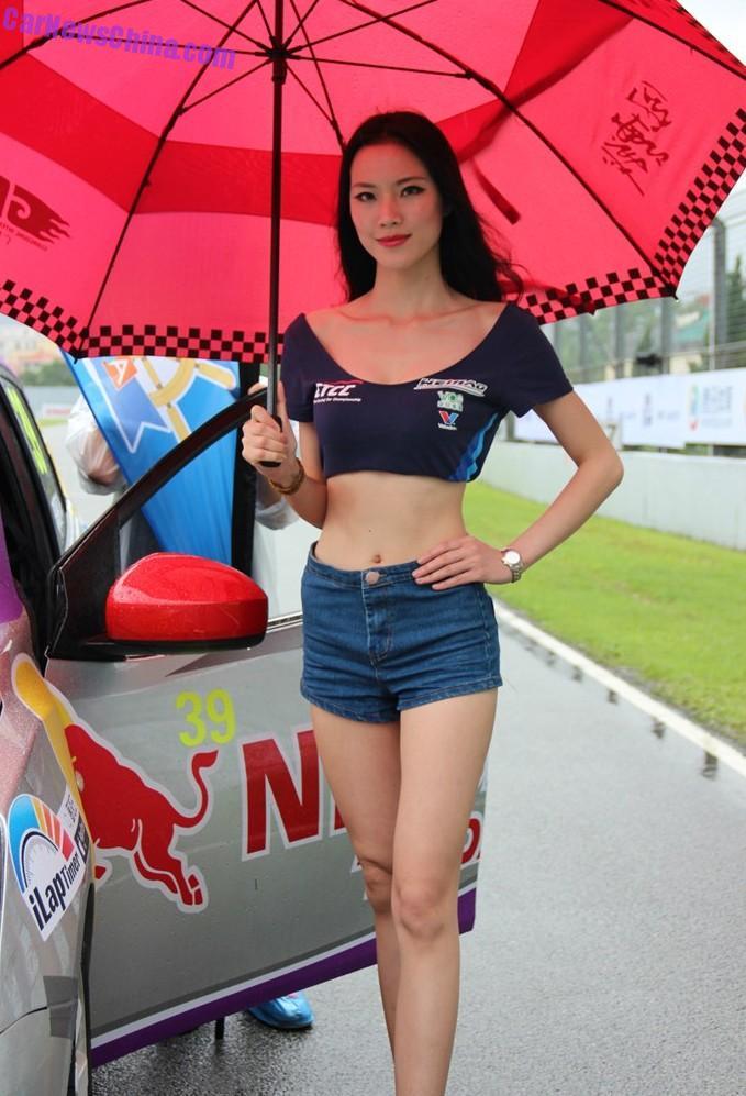 Guangzhou zhuhai china girl