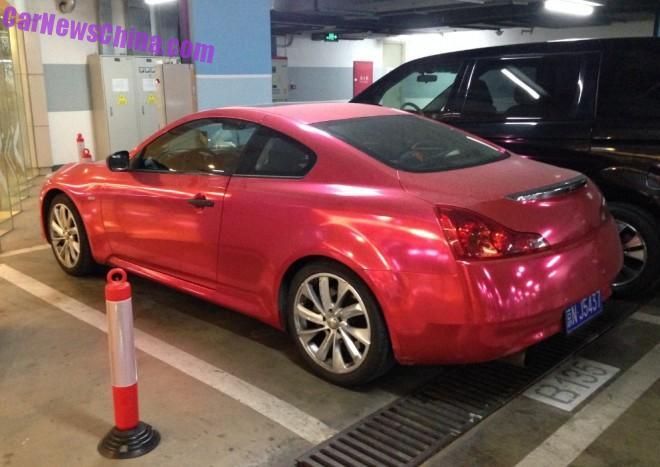 infiniti-g37-china-pink-2