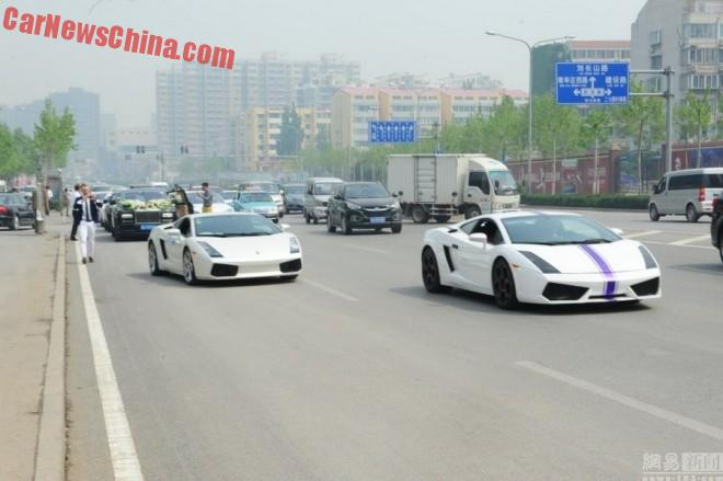 supercar-wedding-china-shandong-5