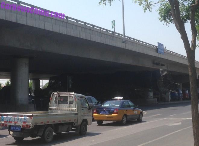 truck-tree-china-bj-7